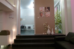 Kosmetikschule Schäfer Aula