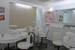 LCN Naildesign Ausbildung in der Kosmetikschule Schäfer 03