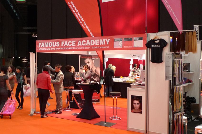 Kosmetikschule Schäfer_Messe Düsseldorf_01