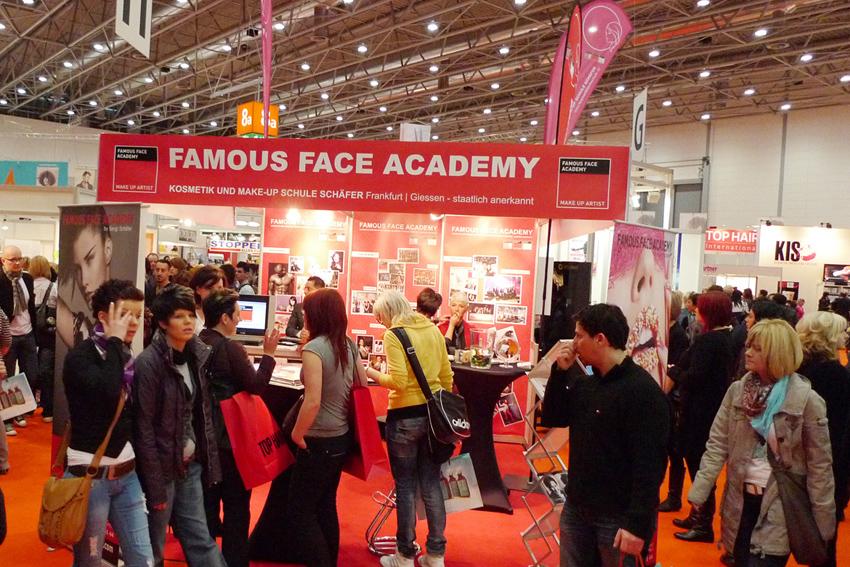 Kosmetikschule Schäfer_Messe Düsseldorf_07