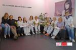 Kosmetikschule Schäfer 009 Ausbildung in med. Fußpflege 05.2011