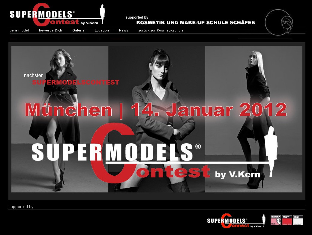 supermodels-contest