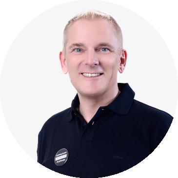 Andreas Topp - Kosmetikscuhule Schäfer