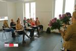 Ausbildungsberuf Kosmetikerin 005 - Abschlussklasse der Fachkosmetikerinnen Frühjahr 2012 - Kosmetikschule Schäfer