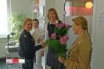 Ausbildungsberuf Kosmetikerin 006 - Abschlussklasse der Fachkosmetikerinnen Frühjahr 2012 - Kosmetikschule Schäfer
