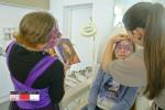 Fasching 005 Kosmetikschule Schäfer 2012
