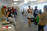 Fasching 011 Kosmetikschule Schäfer 2012