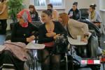 Kosmetikschule Schäfer 064 Ausbildungsberuf staatlich geprüfte Kosmetikerin