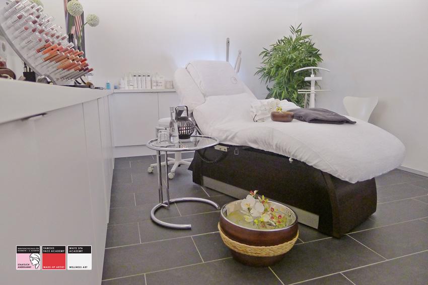 001 Kosmetik und Fußpflegeschule Schäfer in Gießen