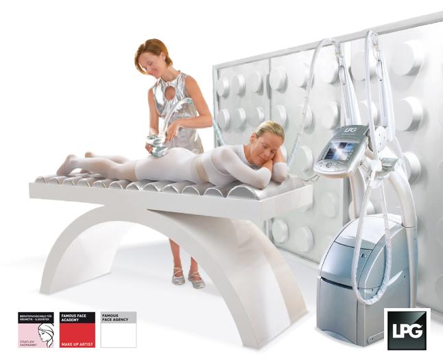 LPG Endermologie 001 - K-Form - Kosmetikschule Schäfer