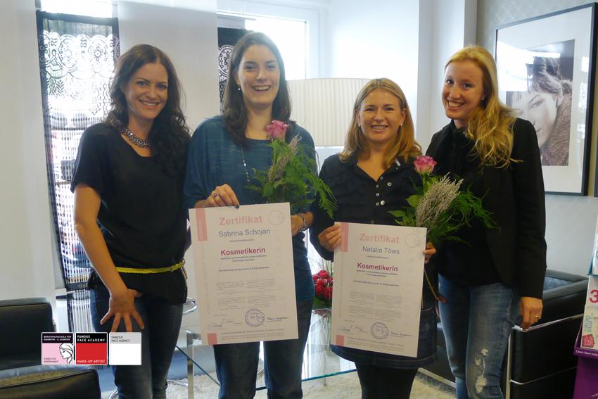 Kosmetikschule Schäfer 001 Intensivkurs