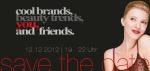 SKIN8 Kosmetikinstitut Gießen - jane iredale event 12.2012