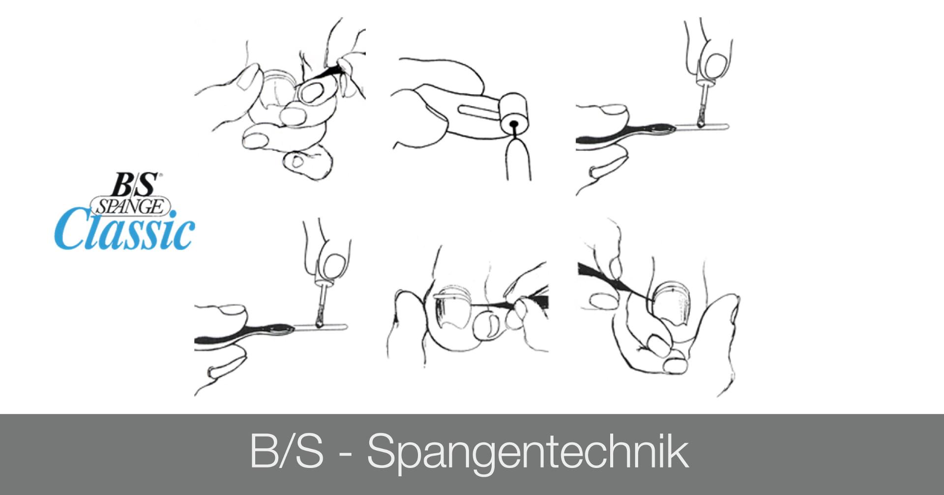 Ausbildung Fußpflege - BS Spange - Kosmetikschule Schäfer