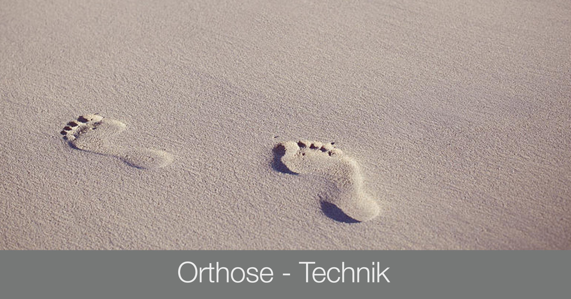Ausbildung Fußpflege - Orthose-Technik - Kosmetikschule Schäfer