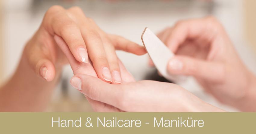 Ausbildung Nagelkosmetik - Maniküre - Kosmetikschule Schäfer