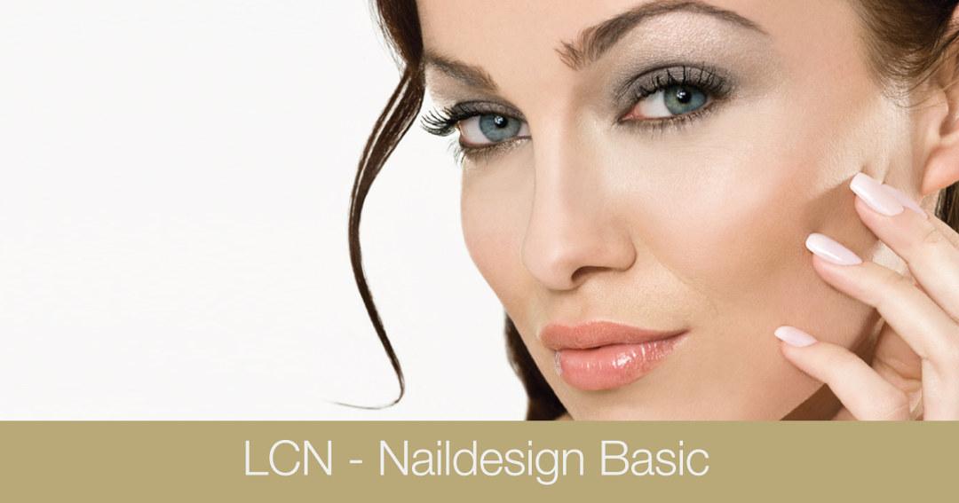 Ausbildung Nagelkosmetik - Naildesign Basic - Kosmetikschule Schäfer