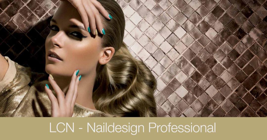 Ausbildung Nagelkosmetik - Naildesign Professional - Kosmetikschule schäfer