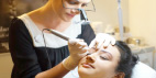Permanent Make-up Ausbildung - Kosmetikschule Schaefer