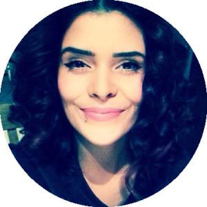 Zeynep Erdogan - Kosmetikscuhule Schaefer