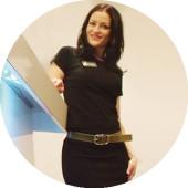 Jessica Uebel - Kosmetikscuhule Schäfer