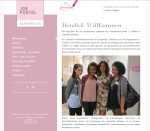 Job Portal - Karrieretag - Kosmetikschule Schäfer