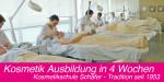 Kosmetikausbildung-Intensivkurs-Kurzzeitausbildung-Kosmetikschule-Schäfer