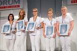 Leona König - Deutsche Meisterin in der Kosmetik - Kosmetikschule Schäfer