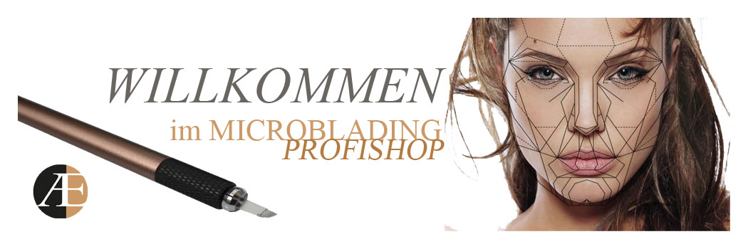 Microblading Shop - Kosmetikschule Schäfer
