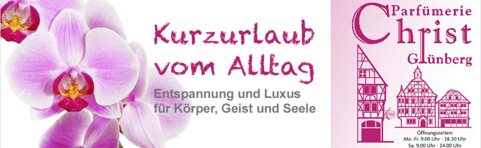 Parfümerie Christ - Kosmetikschule Schäfer