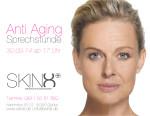 SKIN8-Anti-Aging-Sprechstunde - Kosmetikschule Schäfer