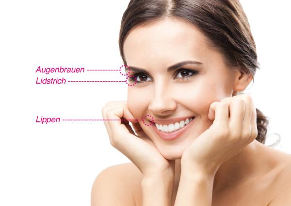 Ausbildung Permanent Make-up + Microblading -05