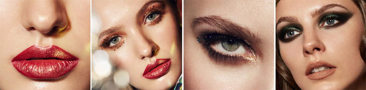 INGLOG - Kosmetikschule Schäfer - Make-up Artits Ausbildung