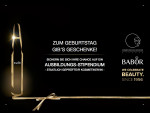 Stipendium - Kosmetikerin staatlich geprüft - Kosmetikschule Schäfer + Babor