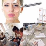 Microneedling SKINthings Schulung - Kosmetikschule Schäfer