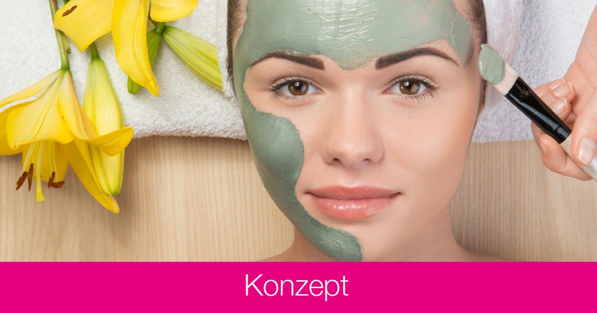 Konzept - Kosmetikschule Schäfer