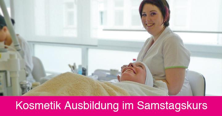 Kosmetik Ausbildung - Kosmetikschule Schäfer - 092015 fb