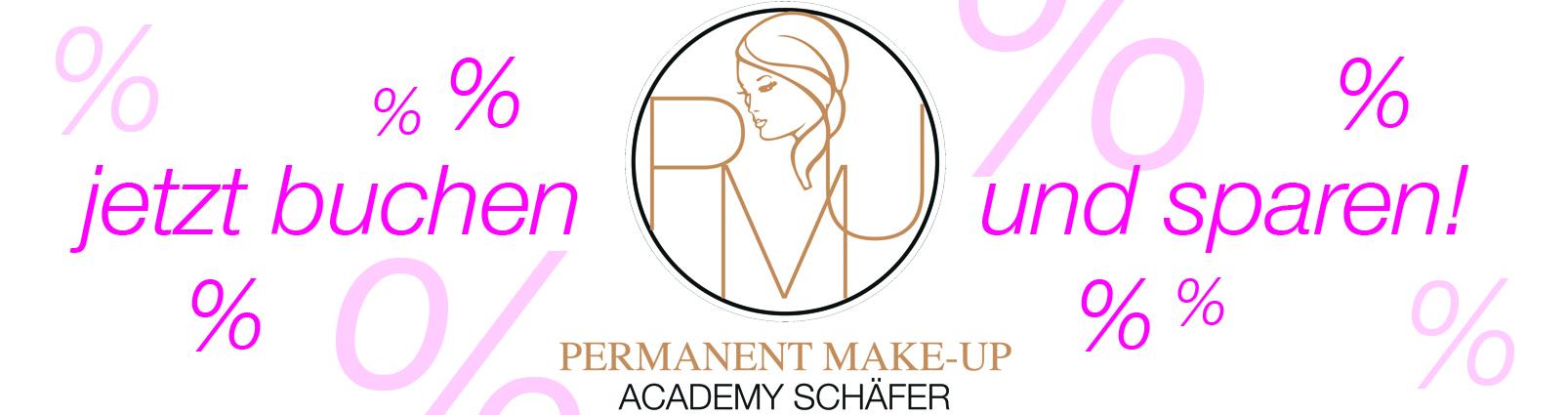 PMU Schäfer - Rabatt Perfektionstraining